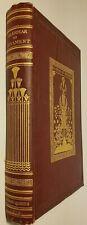 GRAMMAR OF ORNAMENT DECORATIVE PRINTS, INTERIOR DESIGN, 100 LITHO PLATES 9X13