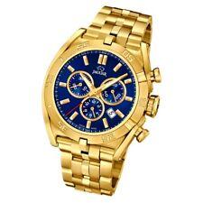 Jaguar Herren Uhr Sport J853/3 Edelstahl Armbanduhr Executive gold UJ853/3