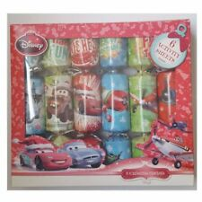 Cars Christmas Party Balloons & Decorations