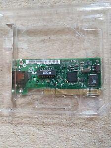 Intel Pro/100 S Desktop Adapter network card PCI - NEW
