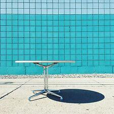 Herman Miller | La Fonda Marble Table | Eames Mid Century