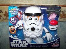 Mr Potato Head   STAR WARS SPUDTROOPER  --  Disney