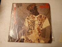 Buju Banton – Mr. Mention - Vinyl LP 1992