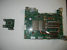 Working XENON Xbox 360 motherboard with matched liteon Lite-on disc drive board