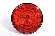Rear Red Fog Light Left=Right Universal 125mm 21W 24V 1701011