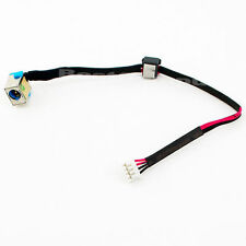 New Acer Aspire 5742-7620 5742-7653 5742Z-4459 AC DC Power Jack Harness Cable
