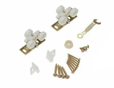 Johnson Hardware 1500PPK3 1500 Series Pocket Door Hardware Kit