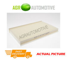 DIESEL CABIN FILTER 46120005 FOR PEUGEOT 307 SW 2.0 90 BHP 2003-08
