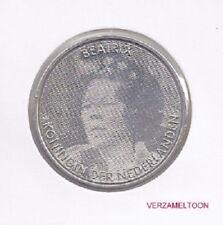 """NEDERLAND 10 EURO 2005: """"JUBULEUMMUNT TIENTJE"""" UNC"""