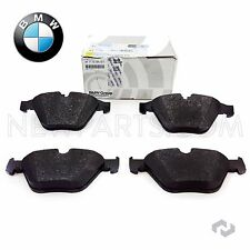 BMW E89 E90 E92 E93 Front Brake Pad Set Genuine 34 11 6 794 917