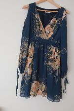 Junk Size Medium Floral Dress