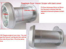 180D Door Viewer with back cover