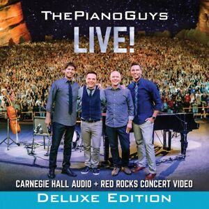The Piano Guys - Live!