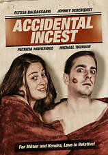 Accidental Incest by Elyssa Baldassarri, Johnny Sederquist, Michael Thurber, Pa