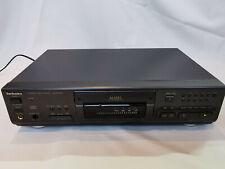 Technics SL-PS 770A CD-Player
