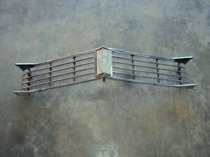1967 BUICK SKYLARK  GRILLE GRILL PANEL