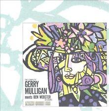 The Complete Gerry Mulligan Meets Ben Webster