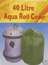 AquaRoll 40 Litre Storage Bag - Green - Caravan