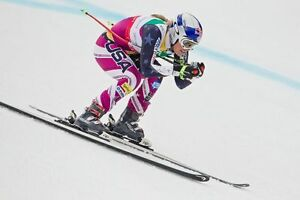 {24 inches X 36 inches} Lindsey Vonn Poster #3 - Free Shipping!