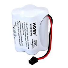 800 mAh Battery for Uniden Bearcat Bc245 Bc245Xlt Ubc245Xlt Bc250 Bc250D Bc296