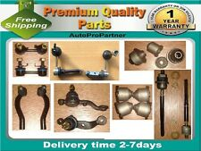 2 BALL JOINT 8 BUSHING 4 SWAY BAR LINKS 4 TIE ROD ENDS FOR LEXUS GS300 93-97