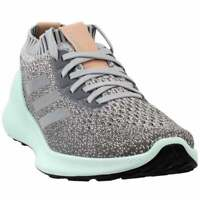 adidas Purebounce+ Womens Running Sneakers Shoes    - Grey