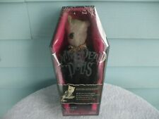 Mezco Living Dead Dolls-Angus Littlrott With Hook Series 8- 2000-Pure Evil-Mib