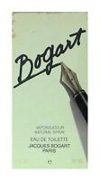 Jacques Bogart Bogart Eau De Toilette Spray 1.0Oz/30ml In Box