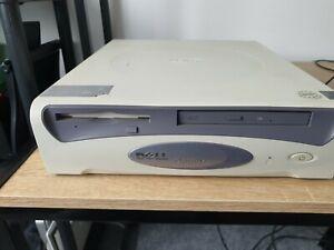 Dell Optiplex GX110 Pentium 3 600