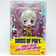 DC x Hot Toys Birds of Prey Cosbaby HARLEY QUINN (Lock & Load Ver.) [ In Stock ]
