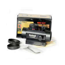Bushnell 1x40RD Holographic illuminated Red Dot Point Sight Rifle Scope Banner