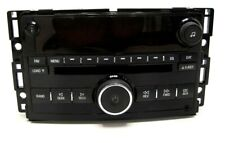 Radio CD-Player Opel GT Roadster Cabriolet 15948458 (ohne Code)