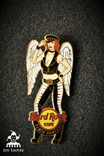 Hard Rock Cafe Santo Domingo Rockin' Angels Series Girl Pin 2008