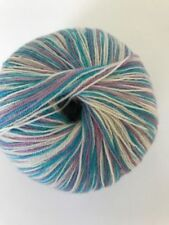 Cashmere 2 Ply Crocheting & Knitting Yarns