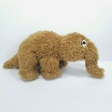 "GUND Sesame Street Snuffleupagus Snuffy 16"" Plush Stuffed Animal Large Muppet"