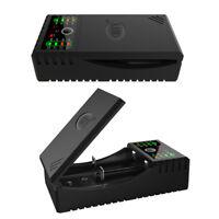 Universal Smart Quick Charger For 9V AA AAA Ni-MH Ni-CD 16340 Li-ion Battery FQ1
