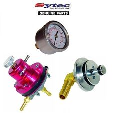 MSV Carburant Régulateur de pression + Indicateur KIT FORD ESCORT MEXICO / XR3i