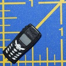 "1:6 Black Basic Cellphone for 12"" Action Figures C-161"
