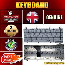 HP Pavilion dv5248ea dv5248eu UK Layout lapotp Tastatur grau/matt silber