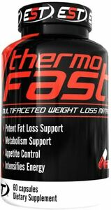 ThermoFast 60ct by EST