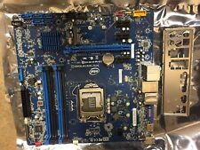 Intel DH87RL H87 Socket LGA 1150 mATX PC Desktop Motherboard DDR3 USB 3.0 w/IO