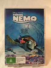 Finding Nemo Disney Pixar 1 Disc (DVD, 2012)