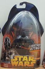"Star Wars Revenge of the Sith (011) Darth Vader 3.75"" Figure"
