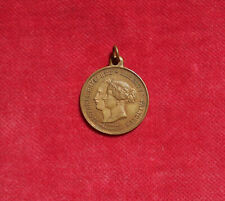 VICTORIA & ALBERTUS   - RECEPTIOn &  SEJOUR PARIS 1855   !