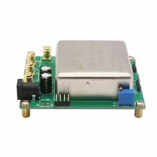 Crystal Oscillator Frequency Reference Board Adjustable Electrical Kits 10k 180m