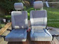 MERCEDES W163 ML 270 CDI AUTO 3RD ROW REAR SEATS - COLLECTION ONLY