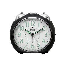 Casio TQ-369-1DF Table Clocks TQ369 Black