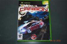 Videojuegos Need for Speed Microsoft Xbox PAL