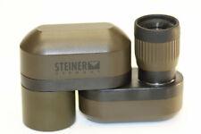 Steiner Miniscope.... 8 x 22.... Compact Monocular...bright&clear