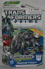 transformers prime cyberverse commander megatron MOSC